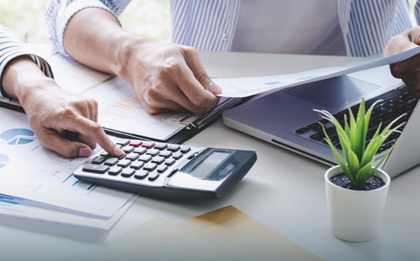 evaluasi kondisi keuangan